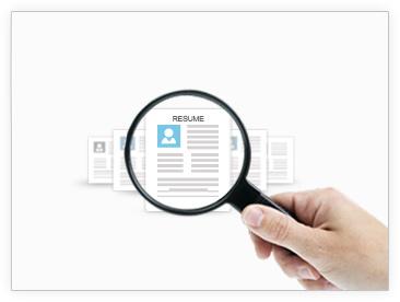 Resume Development Services Resume writing Samples First Naukri ...