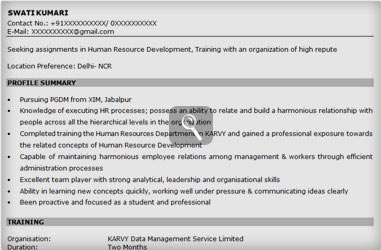 Pleasant Design Mba Resume Sample   Mba Samples   Cv Resume Ideas