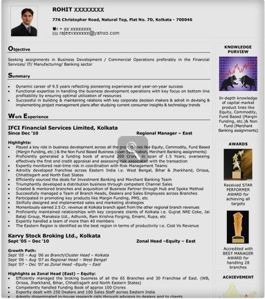 for doctors, mba freshers, ojt sample, on visual resume format