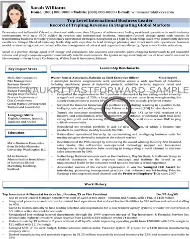 Resume Resume Format Gulf Jobs gulf resume format sample updated
