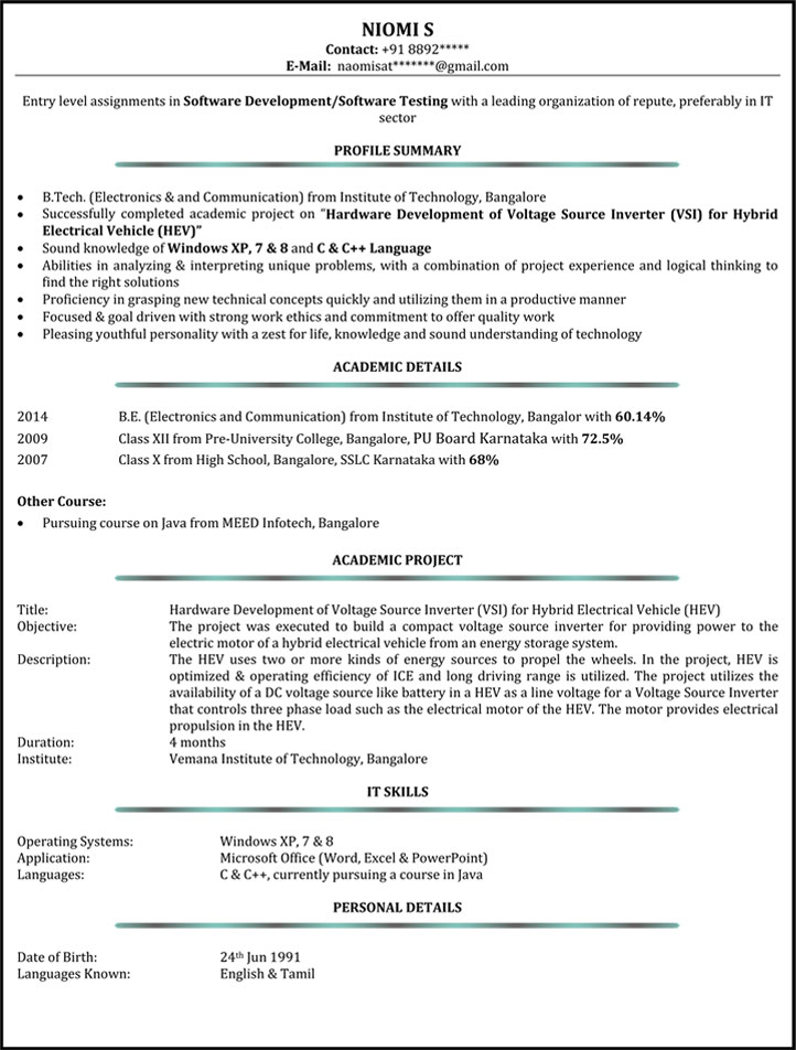 Admin Resume Sample. Oracle Database Administrator Resume Database